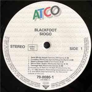 Blackfoot  - Siogo download free