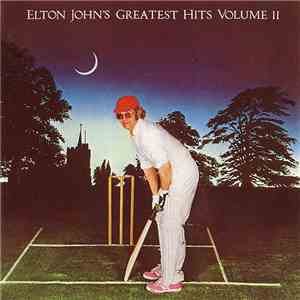 Elton John - Greatest Hits, Volume 2 download free