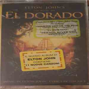 Elton John - The Road To El Dorado download free