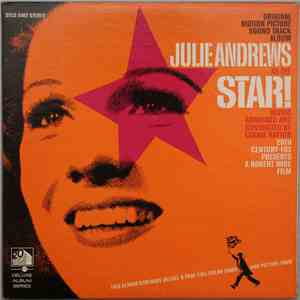 Julie Andrews - Star! (Original Motion Picture Sound Track Album) download free