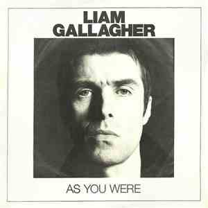 Liam Gallagher - As You Were download free