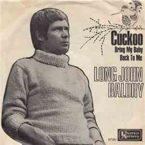 Long John Baldry - Cuckoo download free