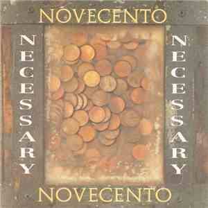 Novecento - Necessary download free