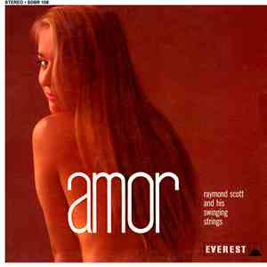 Raymond Scott And His Swinging Strings - Amor download free
