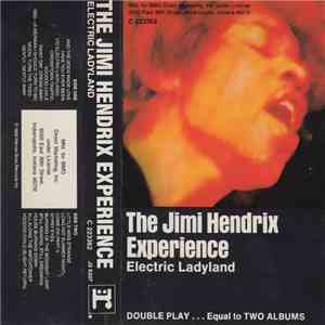 The Jimi Hendrix Experience - Electric Ladyland download free