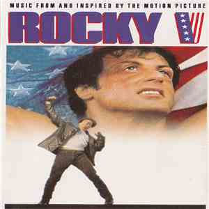Various - Rocky V (Music From And Inspired By The Motion Picture) download free